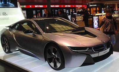 Нажмите на изображение для увеличения Название: BMW i8.jpg Просмотров: 197 Размер:96.5 Кб ID:84