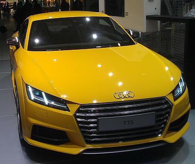 Нажмите на изображение для увеличения Название: Audi TTS.jpg Просмотров: 197 Размер:88.5 Кб ID:85